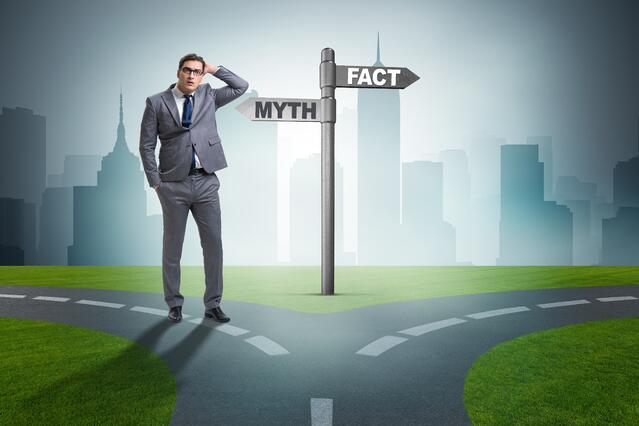 myths about fleet management