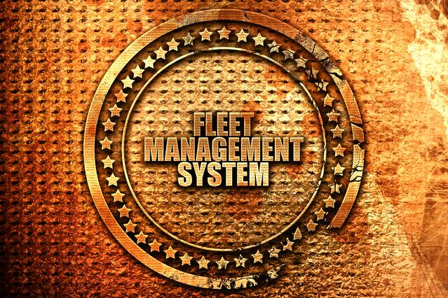 fleet managment system