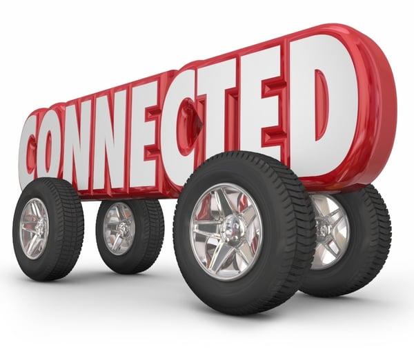 Telematics and Fuel Savings
