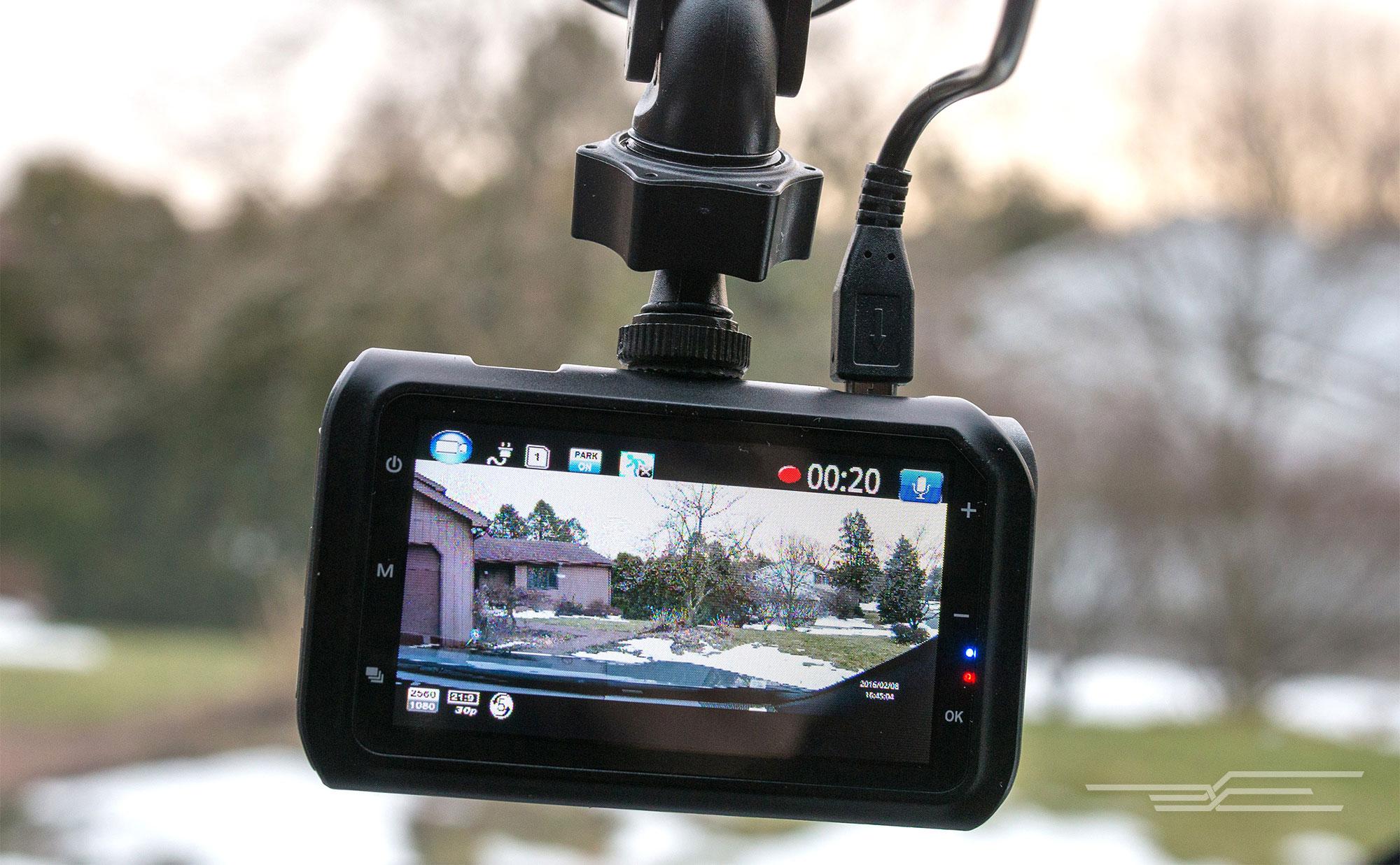 fleet dash cameras