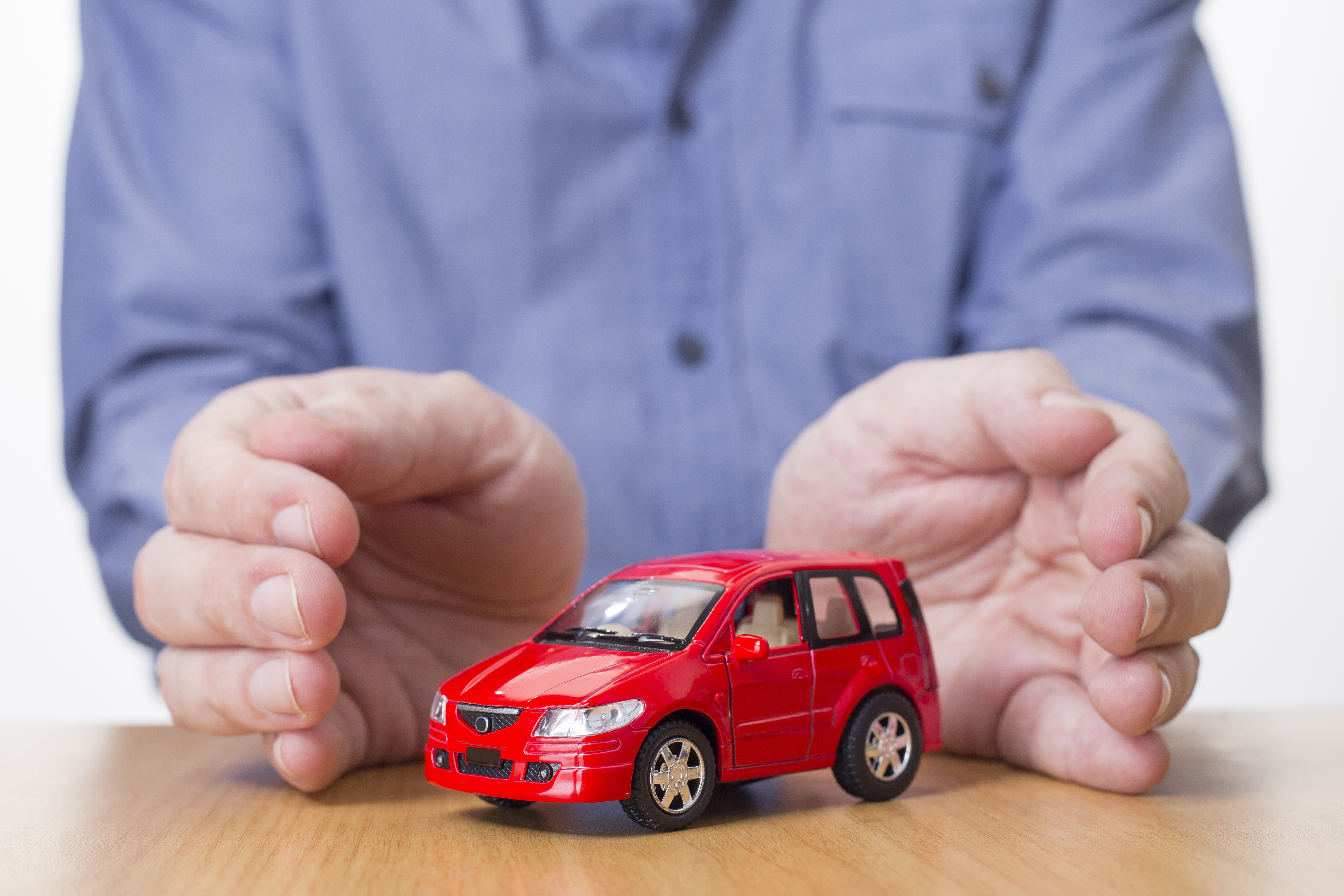 Care of Fleet Vehicles