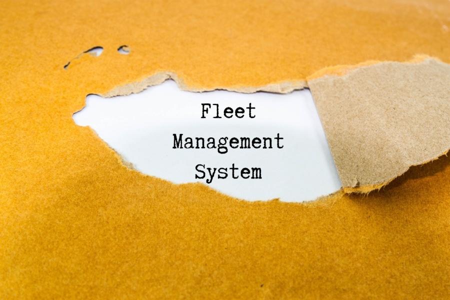 outsource your fleet management