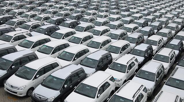 lease your fleet vehicles