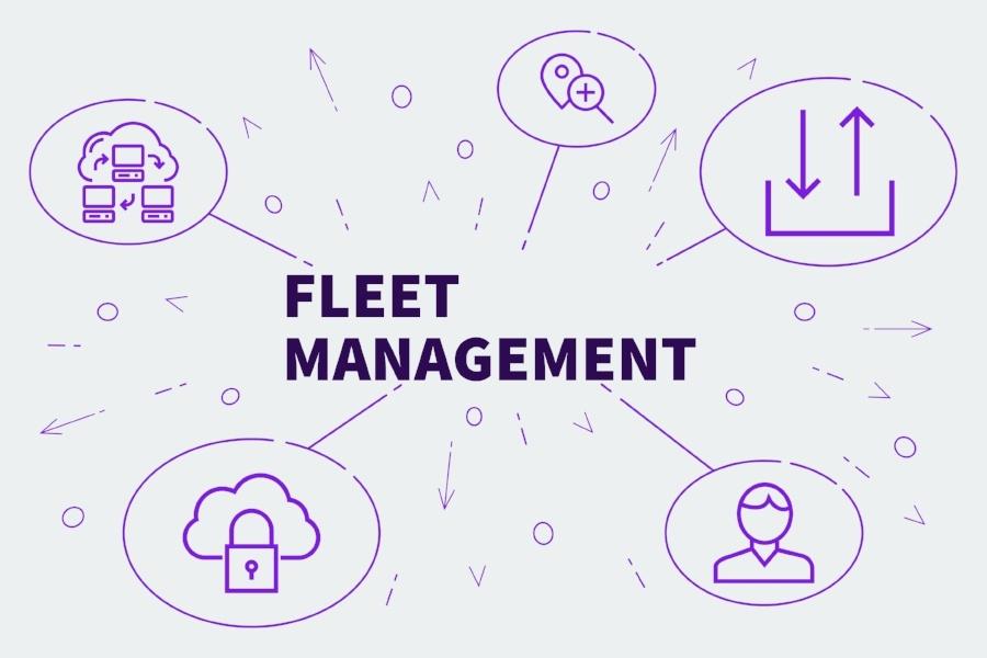 what is fleet management