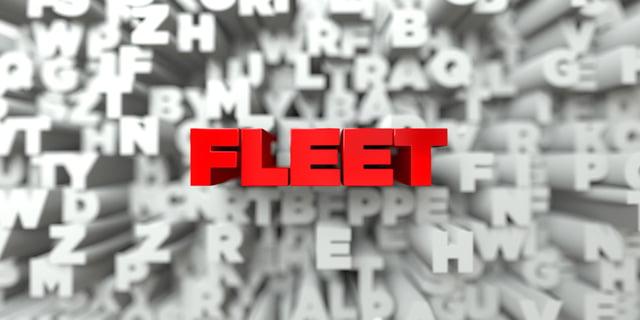 your fleet