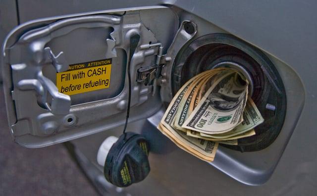 Reduce Fleet Fueling Costs