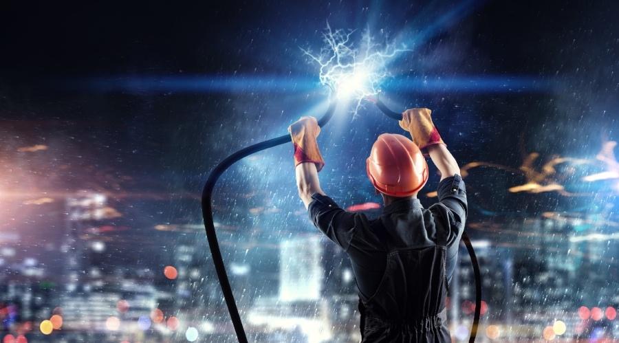 fleet management for electricians