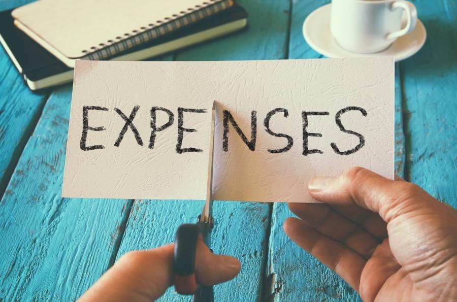 company fleet expenses