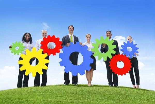 field service business productivity