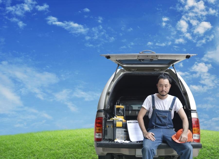 field service business