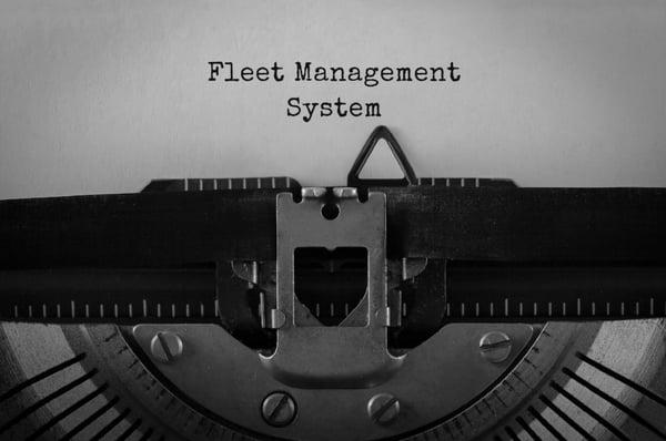 fleet management companies