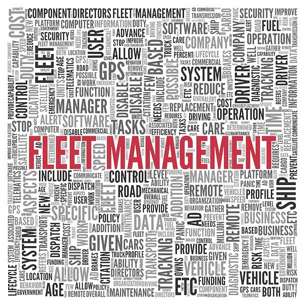 truck fleet maintenance software
