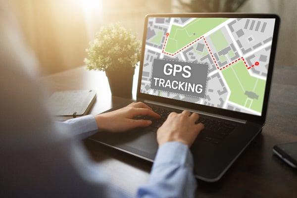gps tracking-1