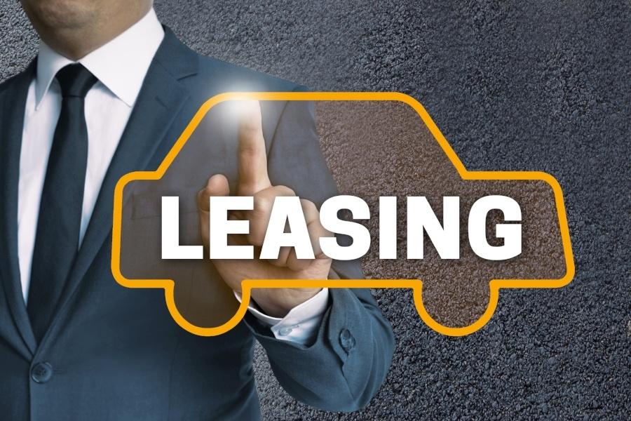 leasing vehicles