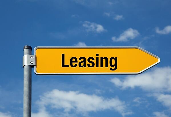 How Does Leasing a Vehicle Work