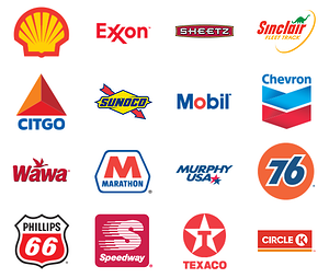 Cost Of Fuel | Get your local price of Petrol, Diesel & LPG |Petrol Station Logos And Names