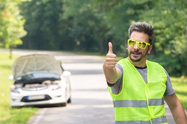 fleet roadside assistance