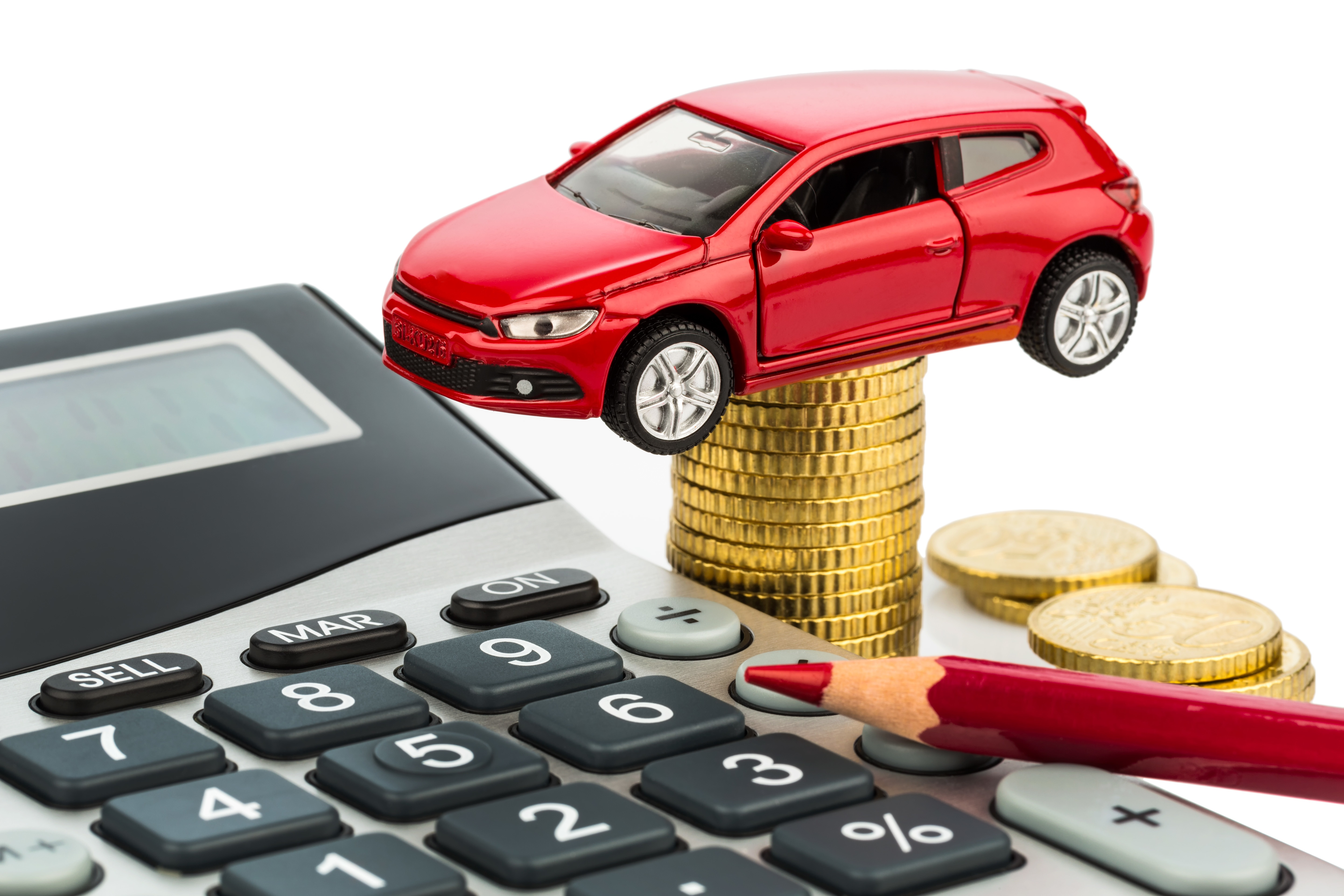 vehicle lease calculator