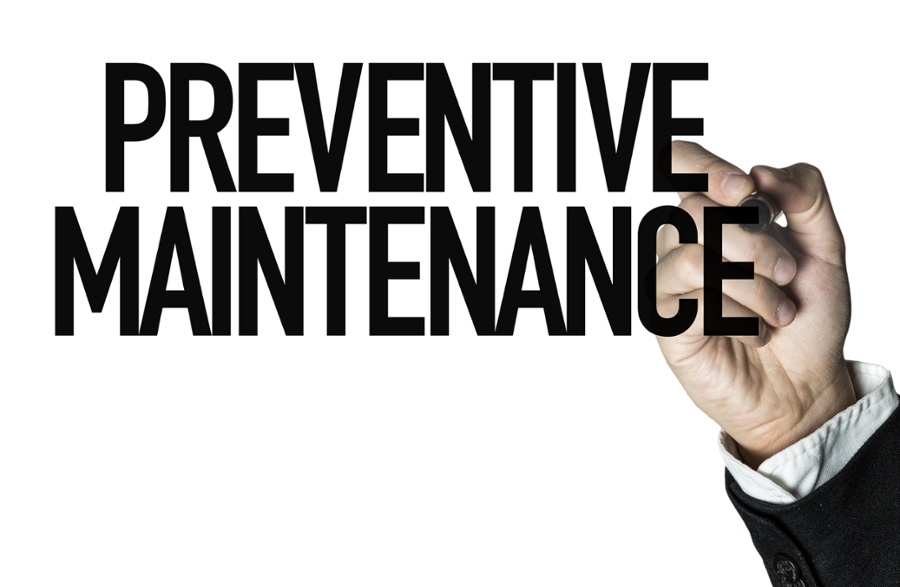 Why Fleets Should Use Preventive Maintenance Programs