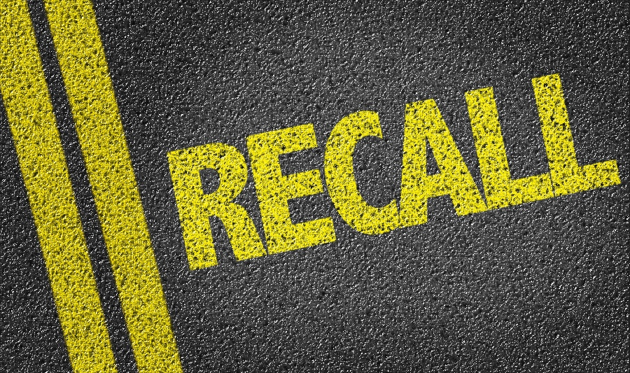 How Do Fleets Manage Recalls?