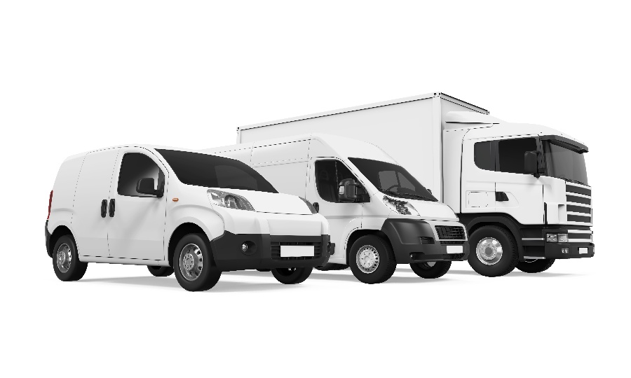 Why Are Most Company Fleet Vehicles White?