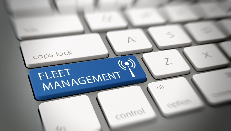 How to Manage a Commercial Fleet for Beginners in 5 Steps