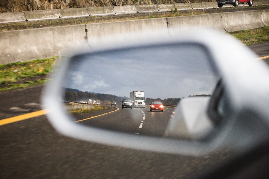Fleet Driver Pro Tips for Defensive Driving - Pt 2
