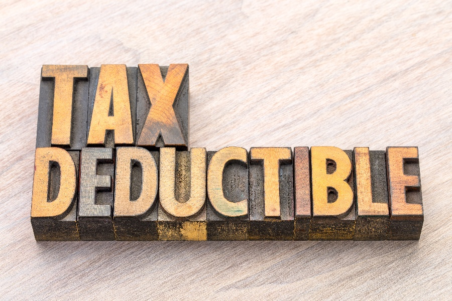 Is Leasing a Car Tax Deductible?