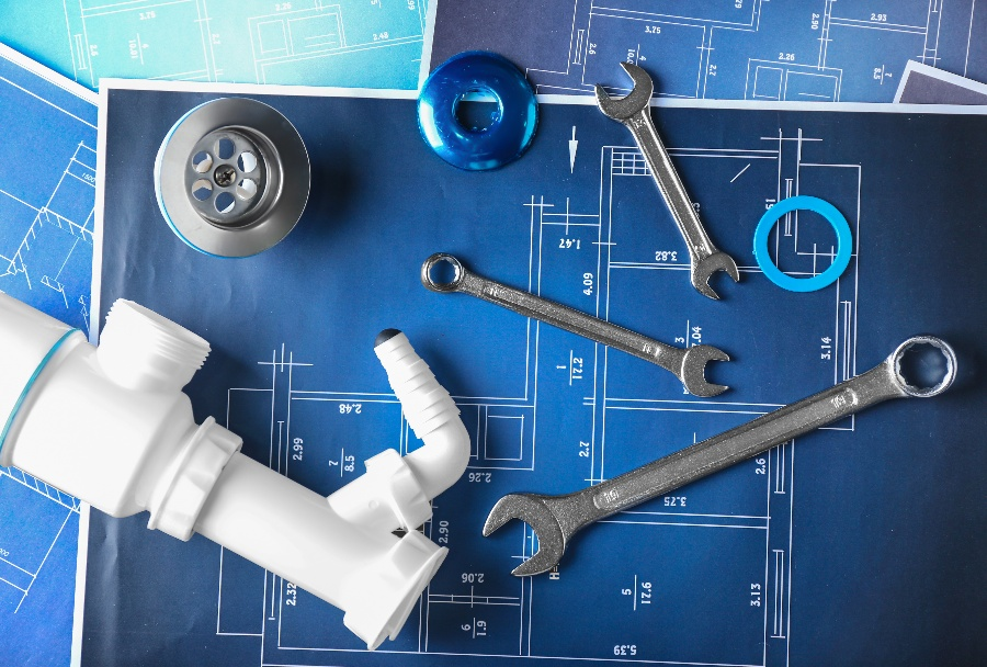 4 Reasons Why Your Plumbing Business Should Outsource Fleet Services