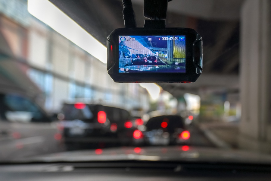 Camera Technology Can Save Your Fleet Tons