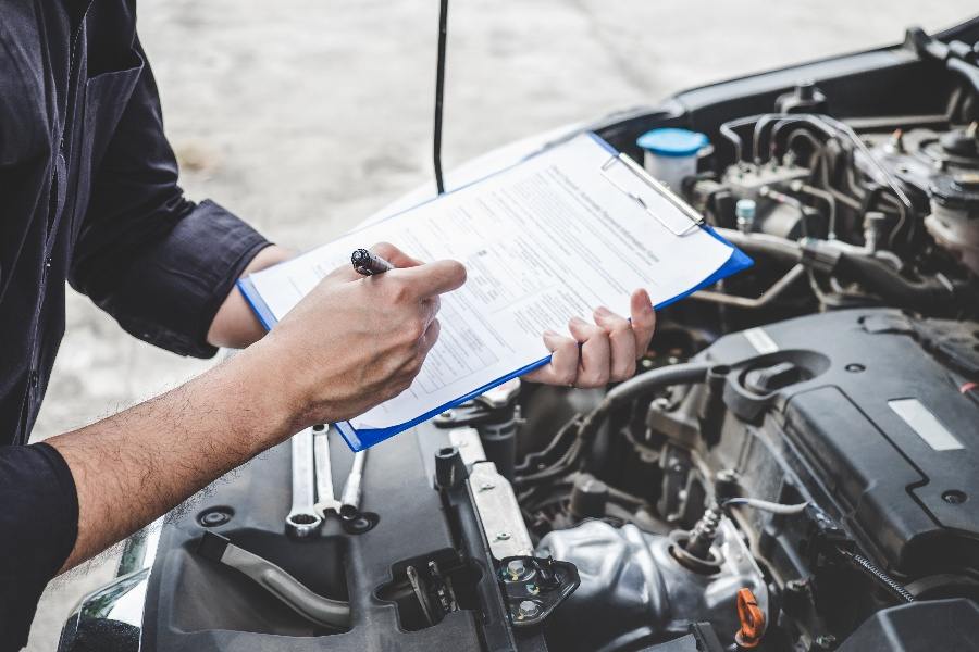 Understanding Fleet Maintenance Management