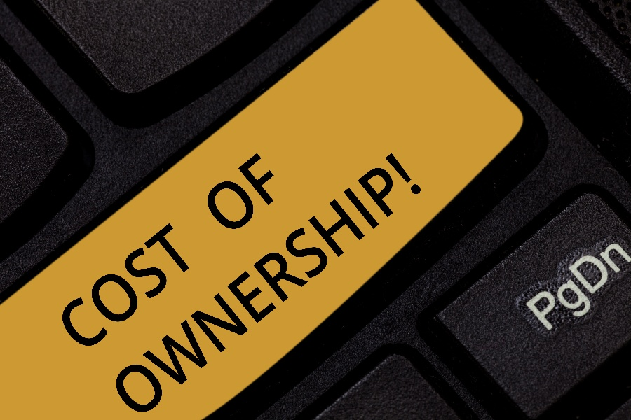 Calculating the Total Cost of Ownership for Your Fleet