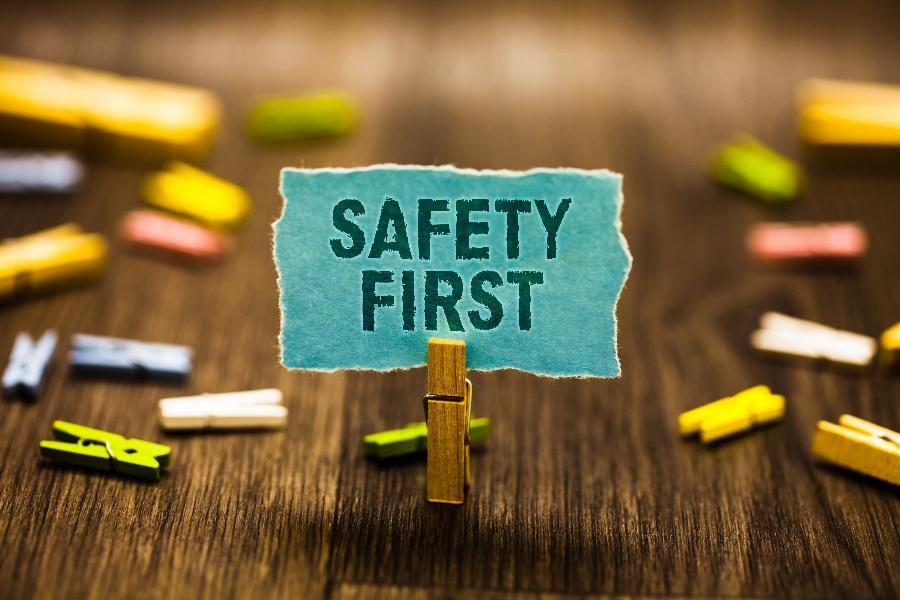 5 Steps to Build an Effective Fleet Safety Program