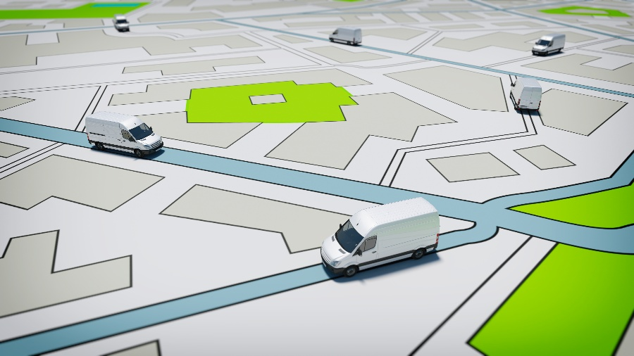 What Does Asset Tracking in Fleet Management Mean?
