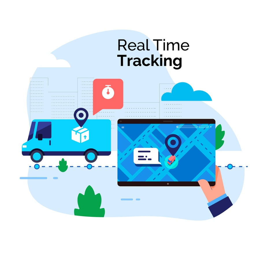 7 Ways to Implement Real-Time Fleet Tracking
