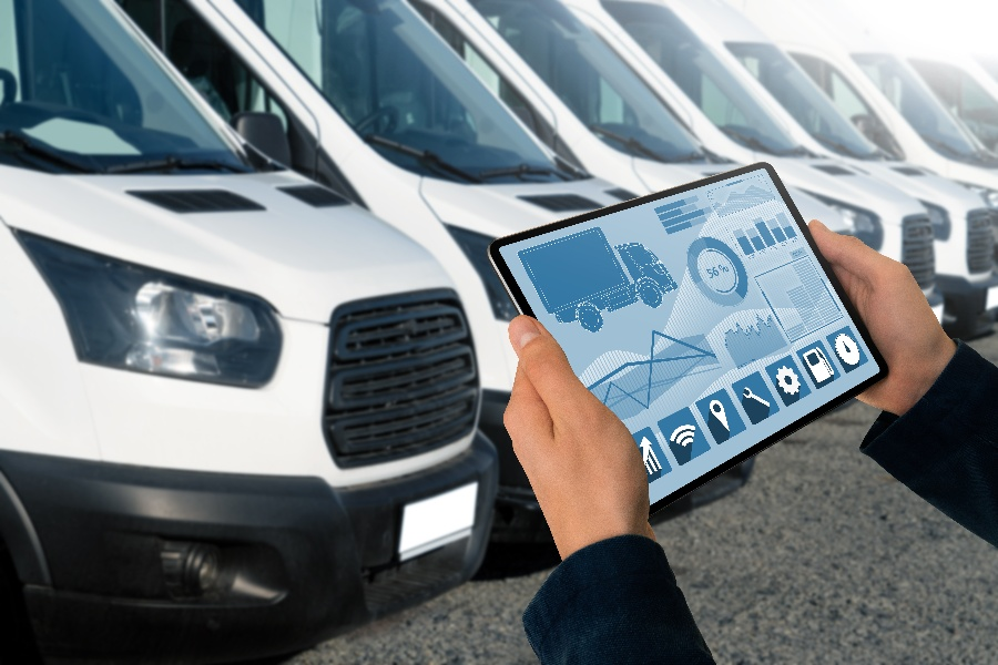 The Top 10 Traits of a Great Fleet Manager