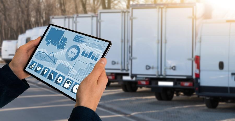 What is Fleet Management Solution?