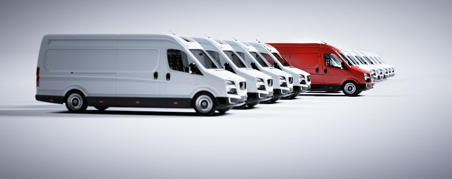What Kind of Vehicle Best Suits Your Fleet?