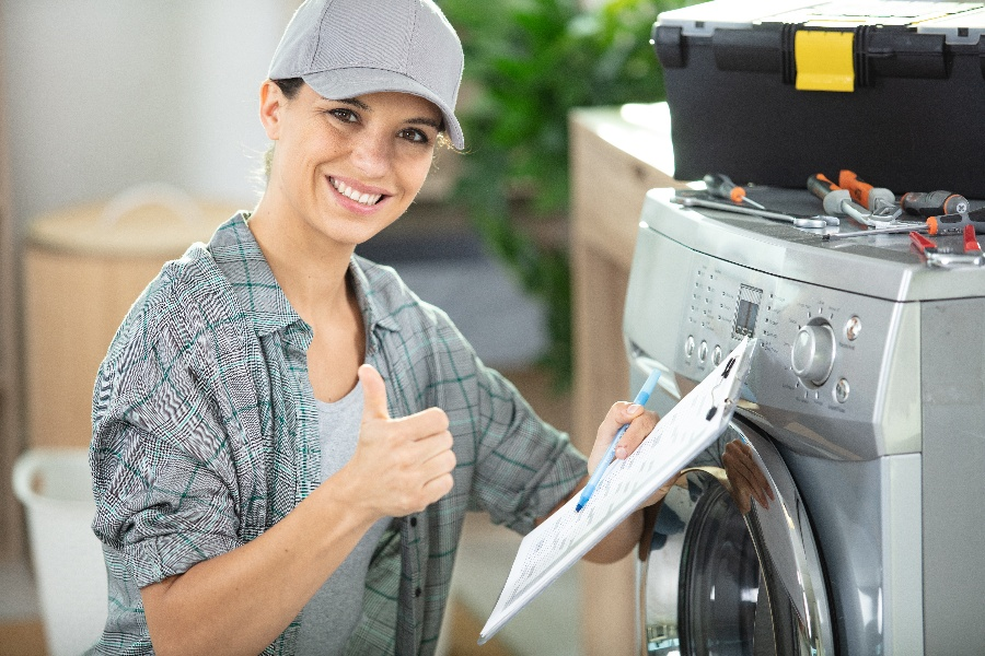 Fleet Appliance Repair Techniques in an Age of Social Distancing
