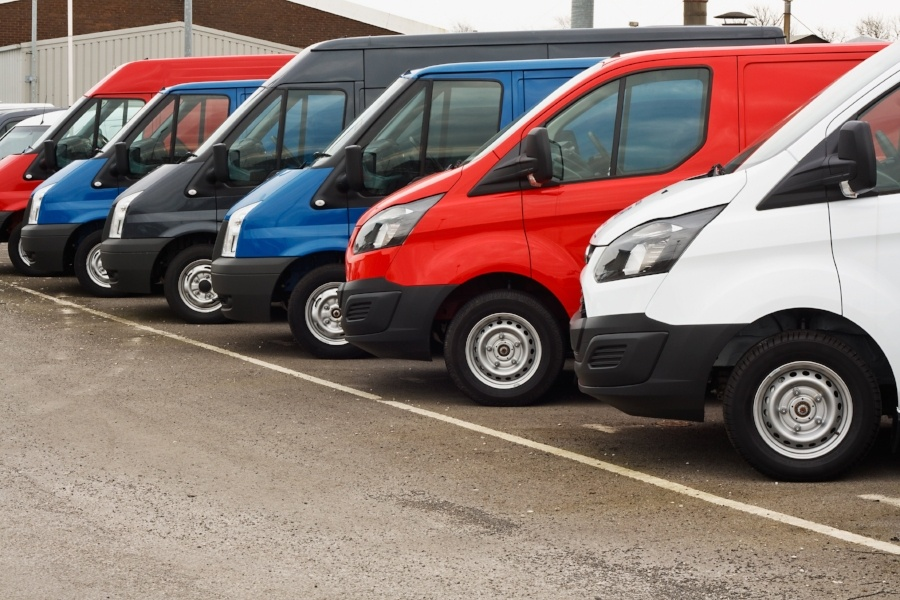 Our Micro Fleet Services is the Perfect Match for These Top Industries