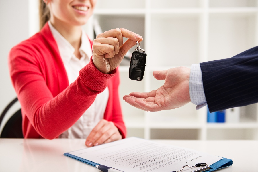 How Popular Is Car Leasing?
