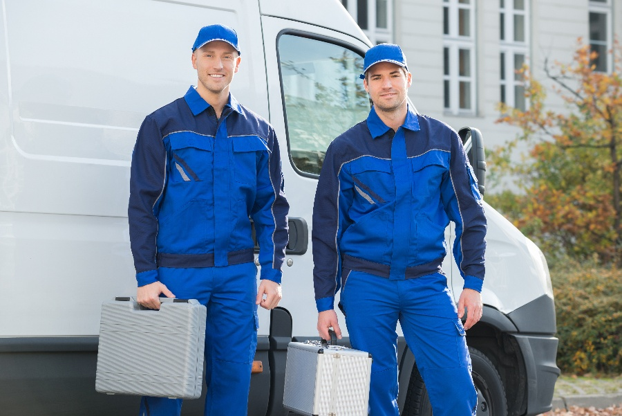 5 Customized Fleet Solutions for Home Security Companies