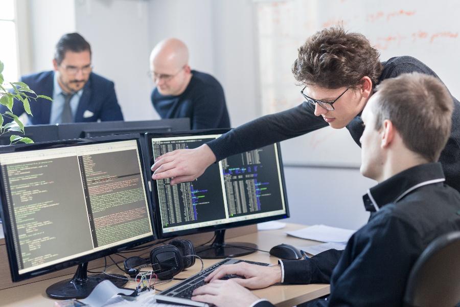 Getting the Best Fleet Management Software