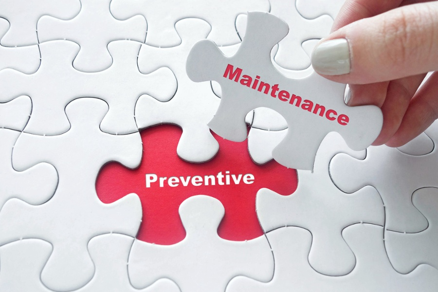 5 Components of Fleet Preventive Maintenance