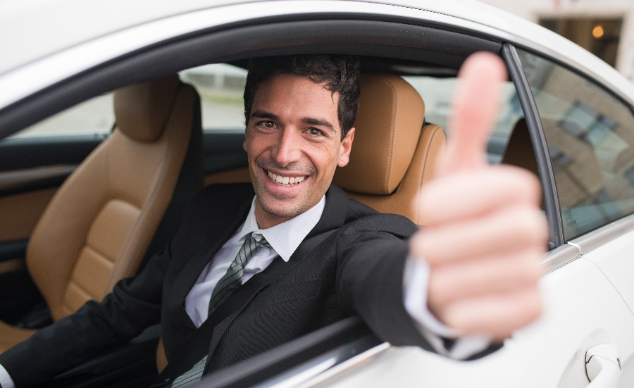 How to Find the Best Fleet Lease Deals for Your Business