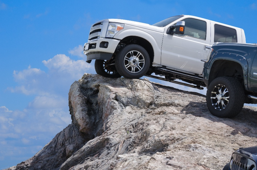 Best Work Trucks In 2019