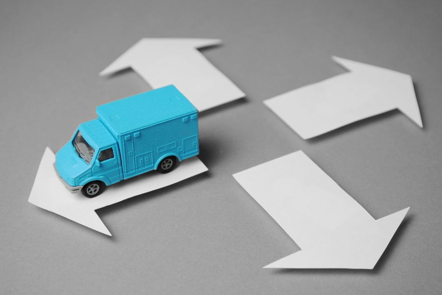 4 Basic Benefits of Box Trucks for Service Businesses
