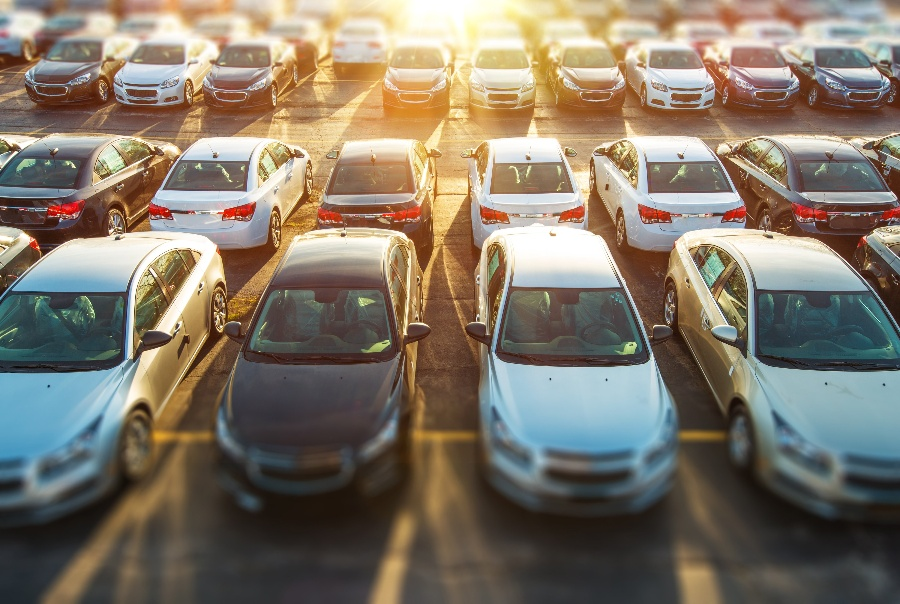 How to Lease a Fleet of Business Vehicles