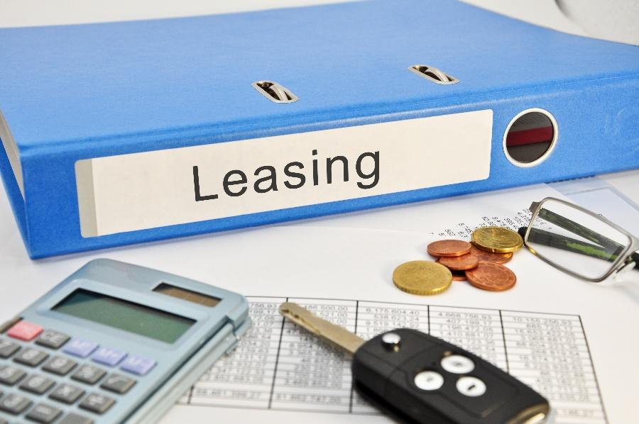 5 Benefits of Commercial Fleet Leasing