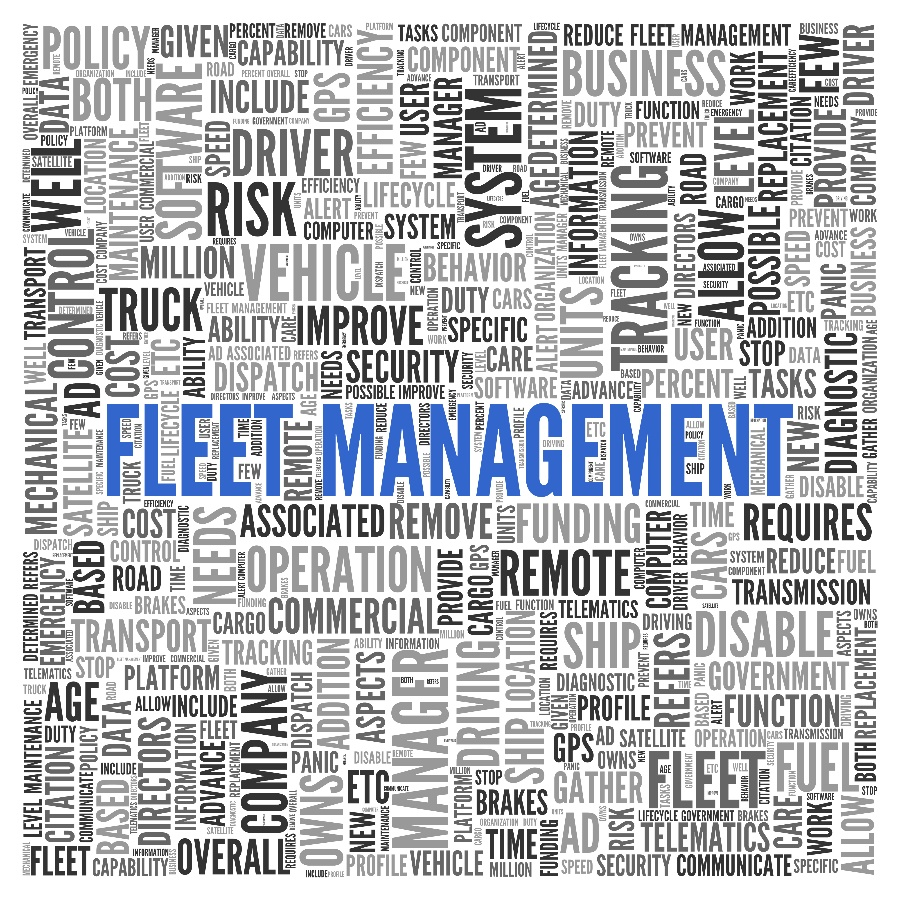Why You Should Consider Fleet Management for Your Truck Lease